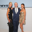 Richard Umbers Myer Spring 2015 Fashion Launch - Arrivals