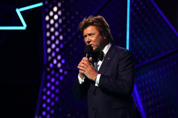 Richard Wilkins 33rd Annual ARIA Awards 2019 - Show