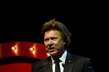 Richard Wilkins GQ Men of the Year Awards - Ceremony