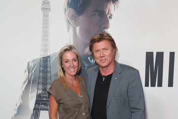 Richard Wilkins 'Mission Impossible: Fallout' Sydney Special Preview Screening