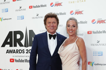 Richard Wilkins 33rd Annual ARIA Awards 2019 - Arrivals