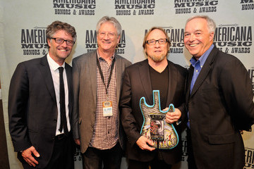 Richie Furay Arrivals at the Americana Music Honors and Awards Ceremony