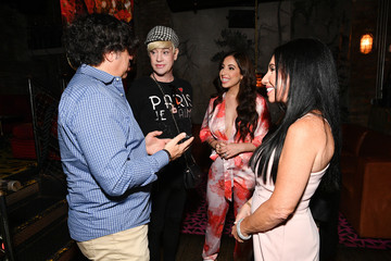 Richie Rich Dawn And Cher Hubsher 'A Bond That Lasts Forever' Book Launch Party