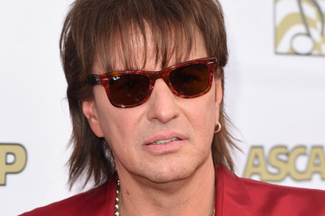 Richie Sambora 32nd Annual ASCAP Pop Music Awards - Red Carpet