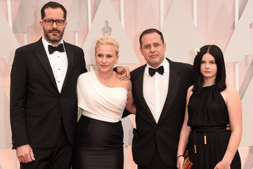 Richmond Arquette Arrivals at the 87th Annual Academy Awards — Part 3
