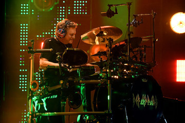 Rick Allen 2019 Rock And Roll Hall Of Fame Induction Ceremony - Show