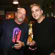 Rick Harrison Wheelhouse And Rally Mark Celebrity And Content-Creator Fund Raise At Private Los Angeles Event
