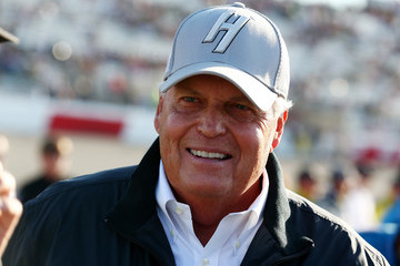 Rick Hendrick Monster Energy NASCAR Cup Series Toyota Owners 400