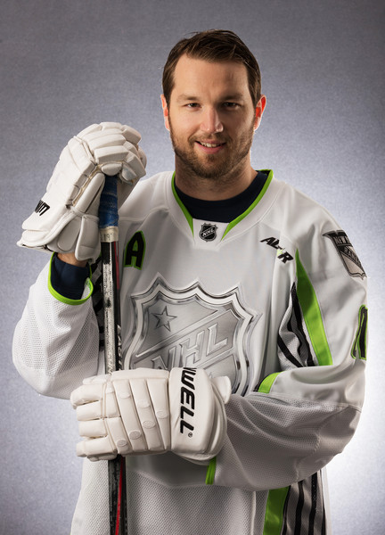 Honda Columbus Ohio >> Rick Nash Photos Photos - 2015 Honda NHL All-Star Portraits - Zimbio