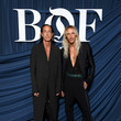 Rick Owens The Business Of Fashion Celebrates The #BoF500 2019 - Red Carpet Arrivals