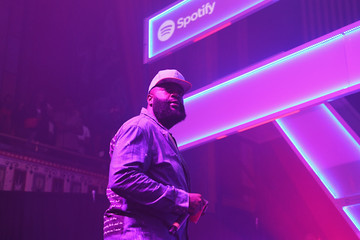 Rick Ross Spotify's RapCaviar Live Show at the Tabernacle Atlanta