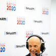Rick Scott SiriusXM Broadcasts 2020 New Hampshire Democratic Primary Live From Iconic Red Arrow Diner - Day 2