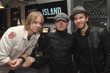 Rick Woolstenhulme Island Records Presents Island Life @ SXSW At The Belmont Lounge, Featuring Incubus,Tove Lo And More! Hosted By David Massey (CEO/President Island Records)