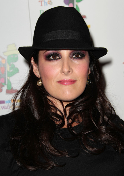 Ricki Lake - Wallpaper Actress