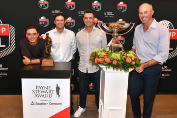 Rickie Fowler 5th Annual Tee Up ATL Kicks Off PGA TOUR Championship Week