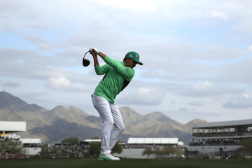 Rickie Fowler Americas Sports Pictures of the Week - February 4