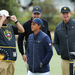 Rickie Fowler 2019 Presidents Cup - Day 1