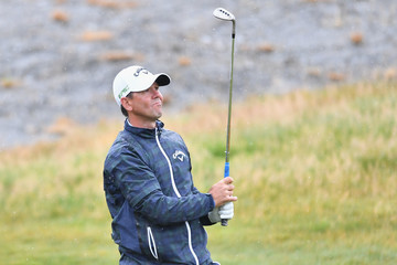 Ricky Ponting New Zealand Golf Open: Day 4