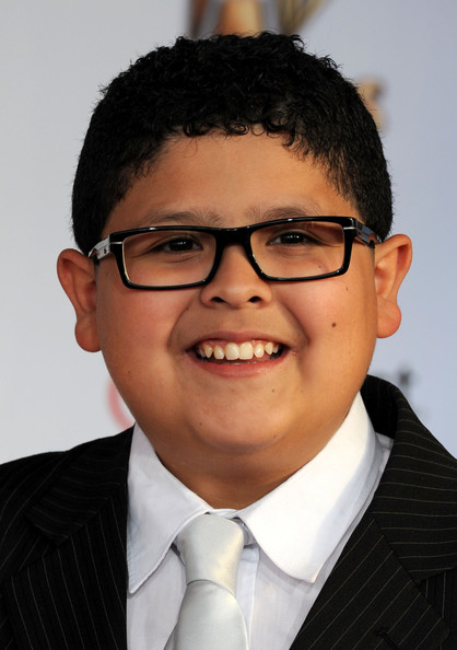 Rico Rodriguez - Picture
