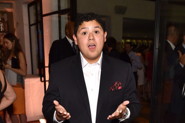 Rico Rodriguez 2015 Entertainment Weekly Pre-Emmy Party - Inside