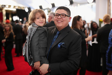 Rico Rodriguez The 23rd Annual Screen Actors Guild Awards - Red Carpet