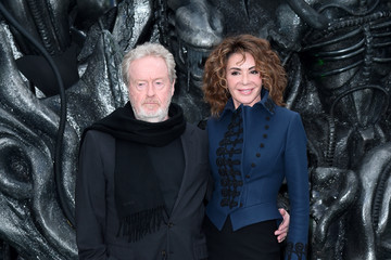 Ridley Scott 'Alien: Covenant' - World Premiere - Red Carpet Arrivals