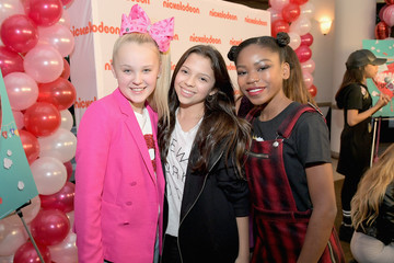 Riele Downs Nickelodeon's Not So Valentine's Special