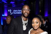2 Chainz and Normani attend Rihanna's 5th Annual Diamond Ball Benefitting The Clara Lionel Foundation at Cipriani Wall Street on September 12, 2019 in New York City.