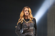 Rihanna Tour Tickets: Probably Not Worth the Money... Or the Wait