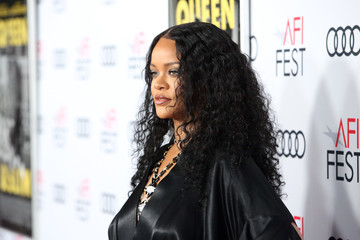 Rihanna AFI FEST 2019 Presented By Audi - Opening Night World Premiere Of 'Queen And Slim'