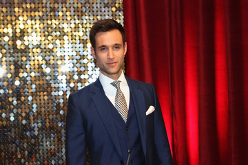 Rik Makarem Arrivals at the British Soap Awards — Part 4