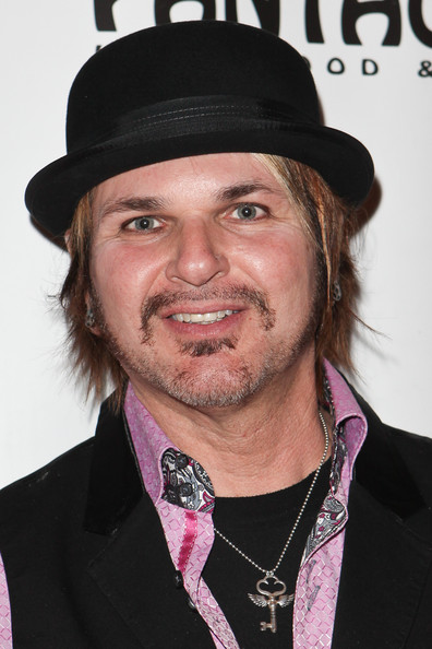 Rikki Rockett Net Worth