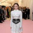 Riley Keough The 2019 Met Gala Celebrating Camp: Notes on Fashion - Lookbook