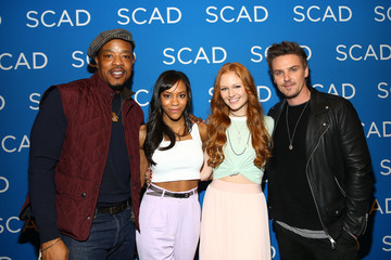 Riley Smith SCAD aTVfest 2019 – 'Proven Innocent'