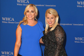 Rita Cosby 2018 White House Correspondents' Dinner