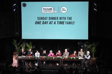 Rita Moreno Norman Lear Vulture Festival Presented By AT&T - Day 2