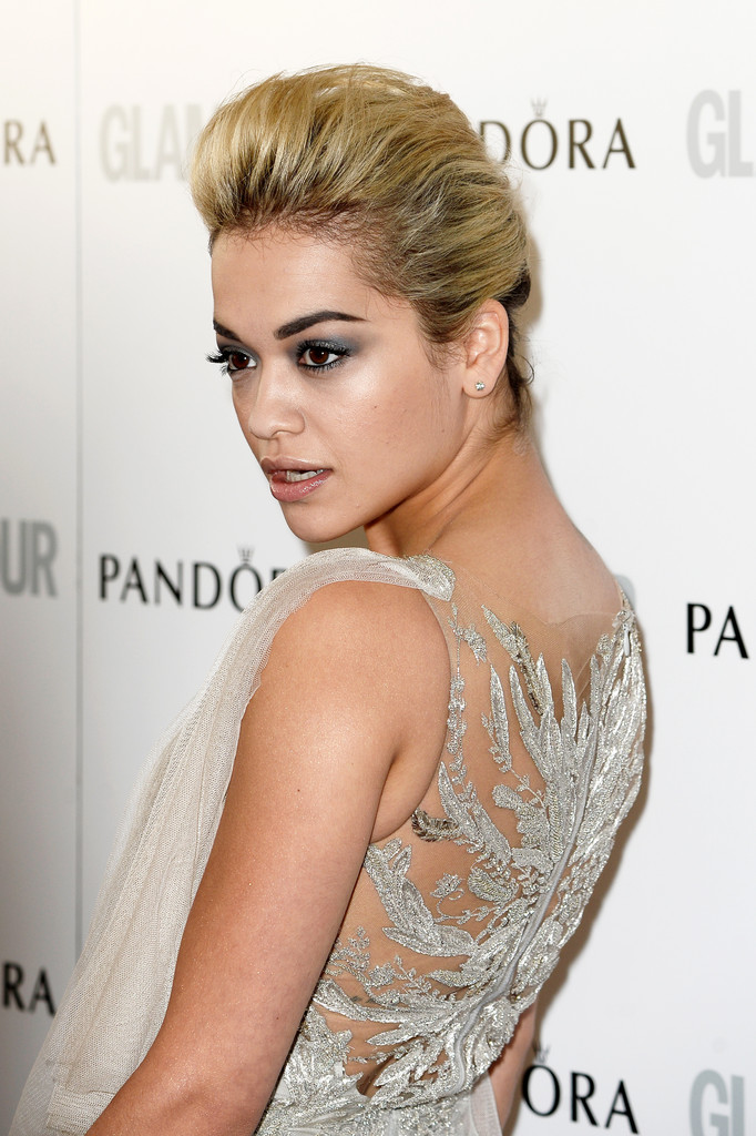 Who Had the Best Beauty Look at the 'Glamour' Women of the Year Awards?