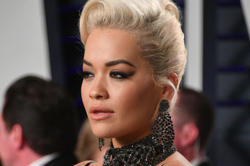 Rita Ora 2019 Vanity Fair Oscar Party Hosted By Radhika Jones - Arrivals