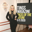 Rita Ora Tings Magazine Private Dinner at the Private Residence of Jonas Tahlin, CEO of Absolut Elyx