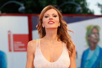 Rita Rusic 'Remember' Premiere - 72nd Venice Film Festival