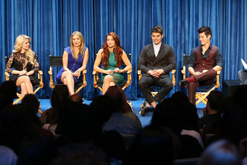 Rita Volk The Paley Center For Media's PaleyFest 2014 Fall TV Preview - MTV