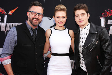 Rita Volk Arrivals at the MTV Movie Awards — Part 3