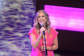 Rita Wilson Entertainment  Pictures of the Month - October 2020