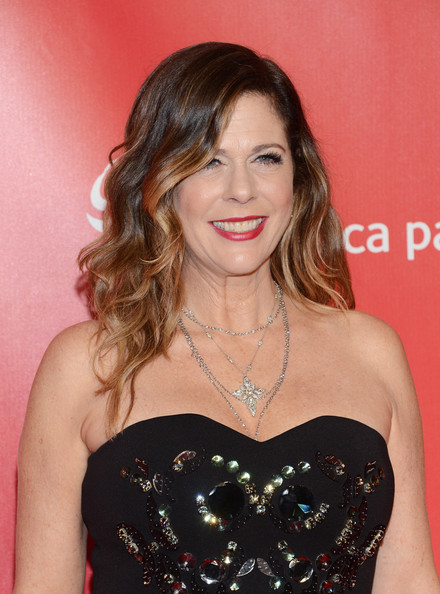 Rita Wilson Pictures - The 2013 MusiCares Person Of The ...