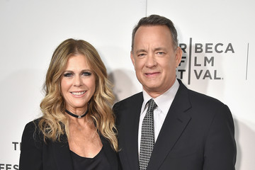 Rita Wilson 'The Circle' Premiere - 2017 Tribeca Film Festival