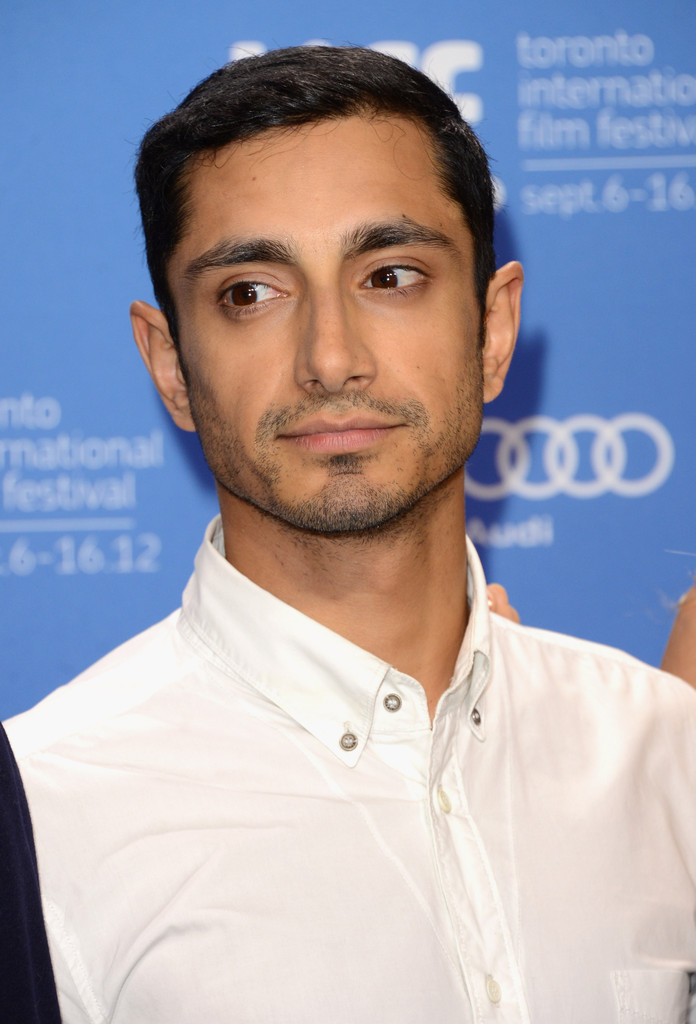 The Reluctant Fundamentalist 2012 movie