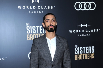 Riz Ahmed Audi Canada Co-Hosts The Post-Screening Event For 'The Sisters Brothers' During The Toronto International Festival