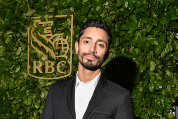 Riz Ahmed RBC Hosted 'Sound of Metal' Cocktail Party At RBC House, Toronto Film Festival