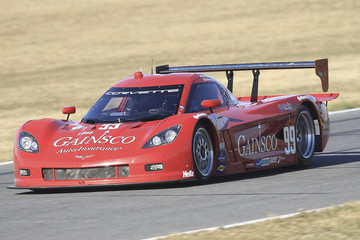 Memo Gidley Roar Before the Rolex 24