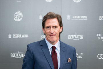 Rob Brydon The Old Vic Summer Party